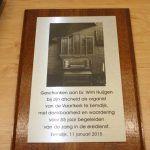 Awards RVS - Pieter van Vollenhove prijs