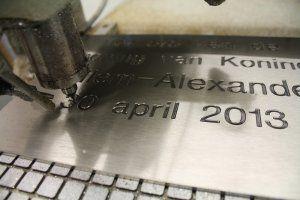 lasergraveren - graveerbedrijf