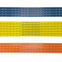 datacommunicatie plaatjes Kunststof plaatjes Kunststof Frees NIET Wisselende nummers IMG142624 1600x1066 1