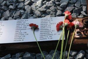 Oorlogsmonument: Slachtoffers herdenken en de vrijheid vieren