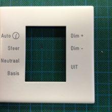 20131103 kunststof schakelmateriaal laser lichtschakelaar