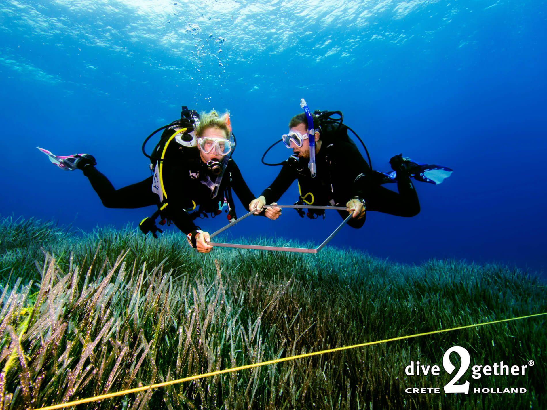duiken in kreta - Dive2gether - sponsoring Gravure85