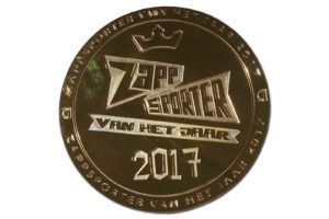Messing Award Zapp Sporter 2017