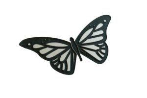 grafmonument - vlinder